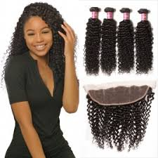 sew in with lace closure best cheap 100 human curly lace closure remy sew in