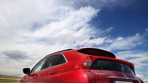 mitsubishi eclipse hatchback mitsubishi eclipse cross 1 5 4wd cvt 2017 review by car magazine