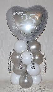 25th Wedding Anniversary Table Centerpieces by 5 Best Ways To Spend Silver Anniversary Mom N Dads Anniversary