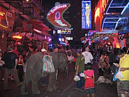 cancun red light district claim bangkok brothels causing the thai capital to sink watts up