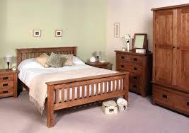 Bedroom Furniture Edinburgh Edinburgh Rustic Oak Wardrobe With Drawers Oak Furniture Uk