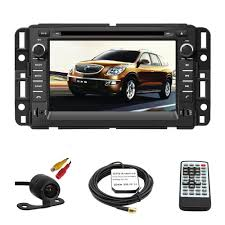 car gps navigation system for gmc yukon 2007 2014 gmc acadia 2007