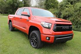 2016 toyota tundras 2015 toyota tundra trd pro large and in charge autotrader