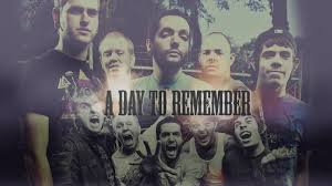 a day to remember band logos wallpaper