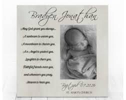 baptism gifts from godmother baptism gift boy etsy