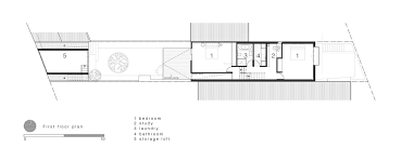 gallery of bougainvillea row house luigi rosselli 24