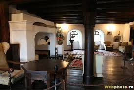 Bran Castle Interior Bran The Castle That Inspired The Legend Of Dracula Photo Gallery