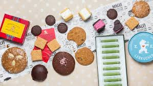 Best Mail Order Food Gifts 10 Best Mail Order Cookies To Give As Gifts Tasting Table