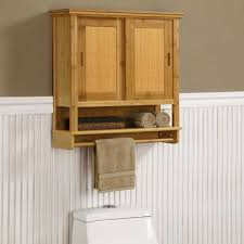 Wicker Bathroom Wall Shelves Wicker Bathroom Wall Cabinet Complete Ideas Exle