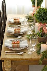 jenny steffens hobick holiday table setting centerpiece ideas
