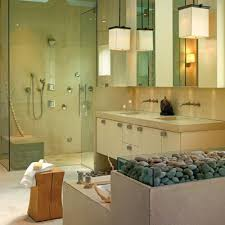 Spa Bathrooms Harrogate - small bathroom zen design sixprit decorps