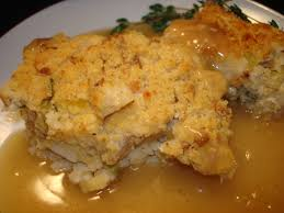 thanksgiving stuffing dressing cornbread dressing recipes genius kitchen