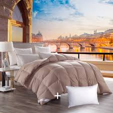 Feather Down Comforter Compare Prices On Feather Down Comforter Online Shopping Buy Low