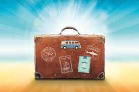 travel for free images Luggage holiday travel free photo on pixabay jpg