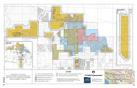 Los Angeles City Limits Map by Ron U0027s Log Desert Springs City Council March 16