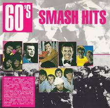 Hitchin A Ride Vanity Fair Various 60 U0027s Smash Hits Cd At Discogs