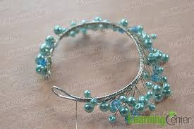 free bead bracelet patterns images How to make free beaded bracelet patterns at home with pearl beads jpg