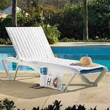 Chaise Lounge Terry Cloth Covers Molded Fiberglass Pool Lounge Chair Fiberglass Pools Garden