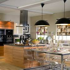 Kitchen And Dining Room Lighting Ideas Kitchen And Dining Room Lighting Ideas Home Interior Design