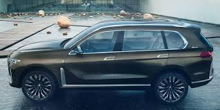 2018 bmw x7 reviews spacious interior and great iperformance