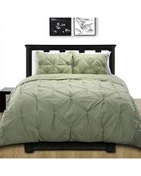 Duvet Cover Sets On Sale Don U0027t Miss This Bargain Cotton Basics Cottonesque Pintuck Duvet