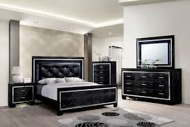 Ls For Bedroom Dresser Buy Furniture Of America Cm7979bk Q Set Bellanova Bedroom Set