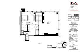 embassy suites floor plan level 18 u2014 arras residences