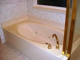 Tile Around Bathtub Bathrooms Before U0026 After
