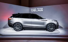range rover velar dashboard 2018 range rover velar what u0027s all the hype about the car guide