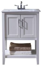 Briarwood Vanities Transitional Bathroom Vanities Houzz