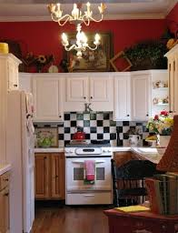 cottage kitchen decorating ideas colorful cottage decorating ideas in yellow blue black white