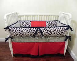 nursery bedding etsy