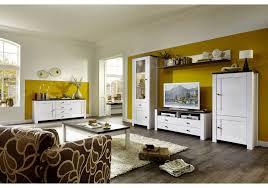 wohnzimmer landhausstil wandfarben landhaus wohnzimmer lärche pinie dunkel woody 22 00543 woody möbel