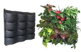 How To Build Vertical Garden - how to build a plant wall