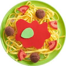 cuisine haba spaghetti bolognese haba 303492 children s play shops shop