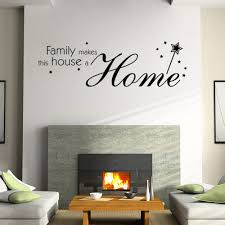 compare prices on sticker family decals online shopping buy low hot sale wall stickers home family letter quote removable vinyl decal art mural home decor wall