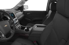 chevrolet suburban 8 seater interior 2018 chevrolet suburban lt in black for sale in boston ma new