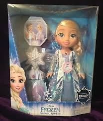 disney frozen northern lights elsa music and light up dress disney frozen northern lights elsa doll interactive sings