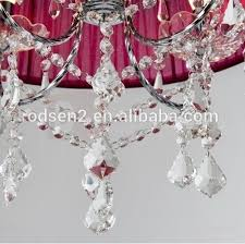 Moroccan Crystal Chandelier Fashion Indoor Moroccan Crystal Chandelier Pink Crystal Pendant