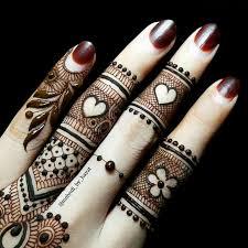 the 25 best finger mehndi design ideas on pinterest henna hand