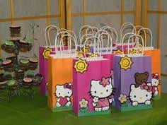 hello gift bags hk handled favor bags kenzie hello party ideas