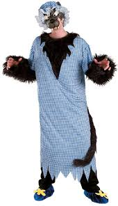 big bad wolf halloween costume 2017 halloween costumes ideas