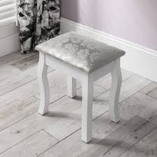 Vanity Table And Bench Set Bench Dressing Table Bench French Style Shabby Chic Dressing