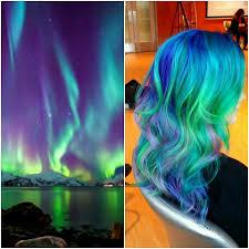 colors 2015 hair the definitive list of 2015 rainbow hair trends styleicons