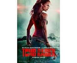 tomb raider fans get ready check out these fast facts about the
