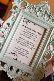 wishing tree sayings 18 best wedding wishing tree images on marriage
