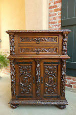 Office Bookcases With Doors Antique Bookcases 1900 1950 Ebay