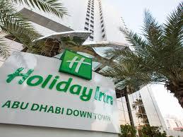 Delancey Street Christmas Trees Berkeley Ca by Holiday Inn Abu Dhabi Downtown Hotel By Ihg