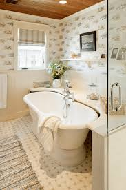 Free Standing Drapes Small Freestanding Bathtubs Bathroom Contemporary With Ceiling