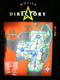 Disney Resort Map Disney U0027s All Star Movies Gallery U2014 Build A Better Mouse Trip